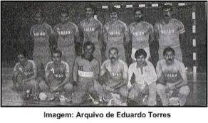 1977 – Belenenses é primeira equipa portuguesa a vencer fora, nas competições europeias de Andebol