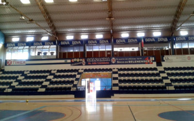 5 de Outubro de 1977 – Inaugurado Pavilhão do Restelo (actualmente, Acácio Rosa)