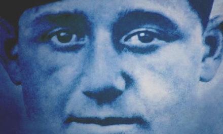 24 de Outubro de 1931 – Morte de Pepe, aos 23 anos