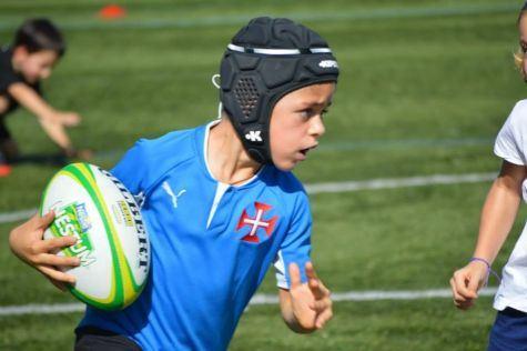 Rugby: Resultados do fim de semana