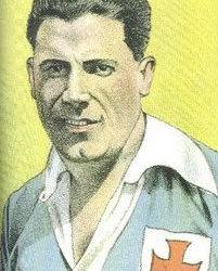 17/11/1921 – Artur José Pereira, Francisco Pereira, Alberto Rio e Fernando António convocados para o 1º jogo da Selecção Nacional