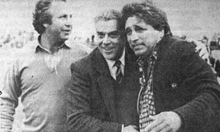 Morreu Barcínio Pinto