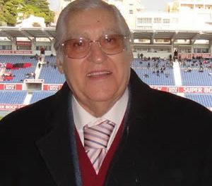 23 de Novembro de 1926 – Nasce Camacho Vieira