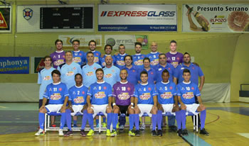 Futsal: Finalmente a Vitória!