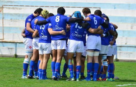 Rugby: sorteio da Taça de Portugal