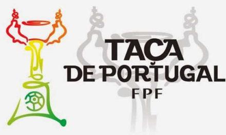 Sorteio da Taça de Portugal