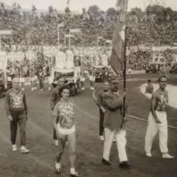 31/12/1960 – Belenenses organiza 1ª corrida de São Silvestre em Portugal
