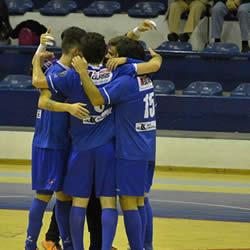 Futsal: sorteio da Taça de Portugal