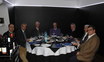Jantar de Presidentes