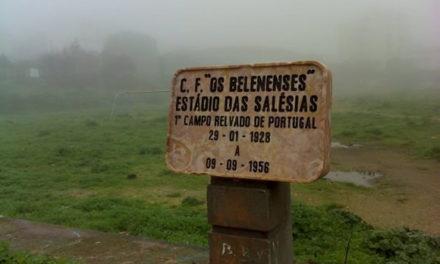 Assinado o contrato de regresso às Salésias