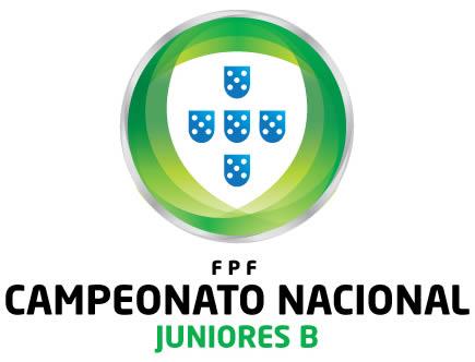 Sorteio do Nacional de Juniores B – 2ª Fase