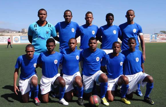 "Mensagem de ""Os Sanjoanenses"" (Cabo Verde)"