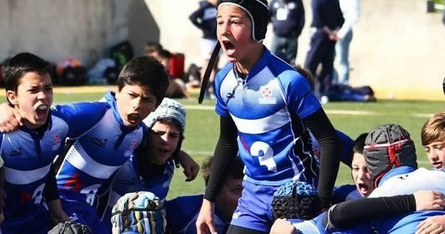 Belenenses sagra-se Campeão Nacional Sub14 de Rugby