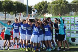 Belenenses vence Torneio Marco Silva