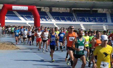 3ª Corrida de Belém conta com mais de 1000 participantes
