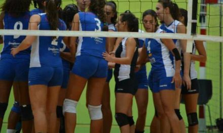 Voleibol: Belenenses – Gueifães, o 5º e decisivo jogo do Play-off!
