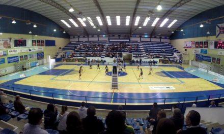 Voleibol Feminino: Belenenses – AVC, 1º jogo do Play-Off de Campeão da I Divisão