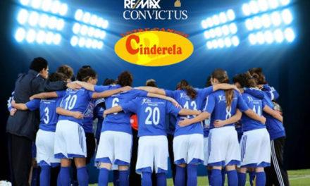 Futebol Feminino: Bonitos Amorim, 1 – Belenenses, 11