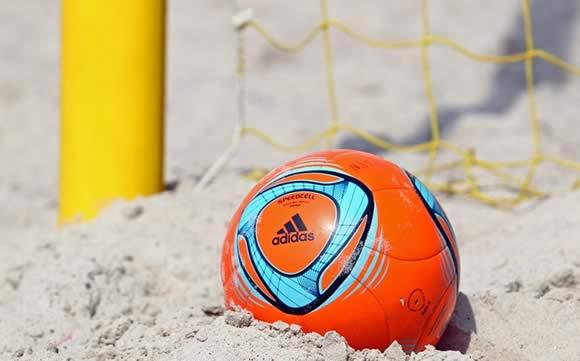 Futebol de Praia: Belenenses – Braga