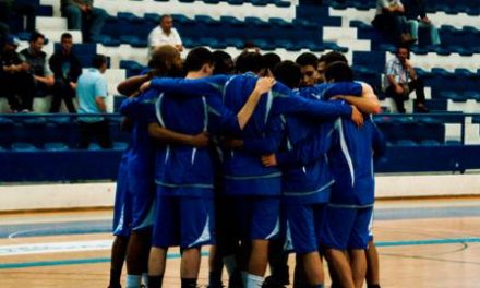 Basket: Liderança discute-se no Barreiro