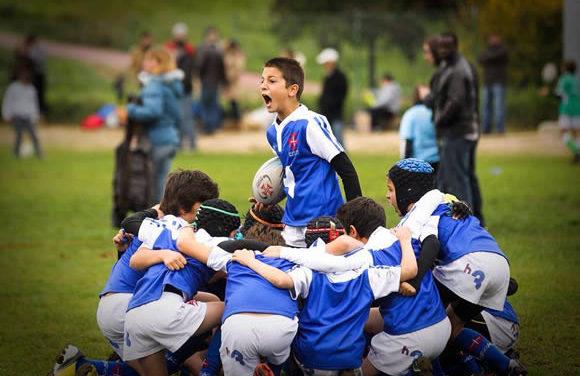 Dia do Belenenses Rugby no Estádio do Restelo