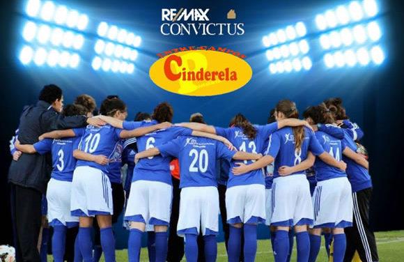 Futebol Feminino: Belenenses – Cadima, a um empate do escalão máximo