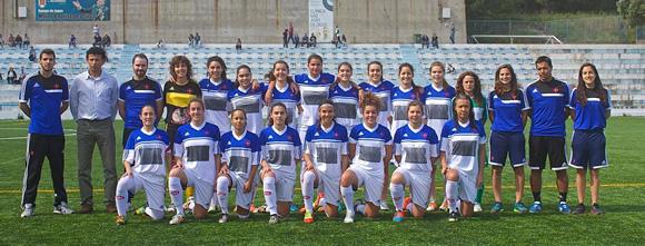 Informação aos Sócios da secção de Futebol Feminino
