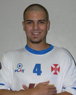 Futsal: Nuno Barros por mais um ano