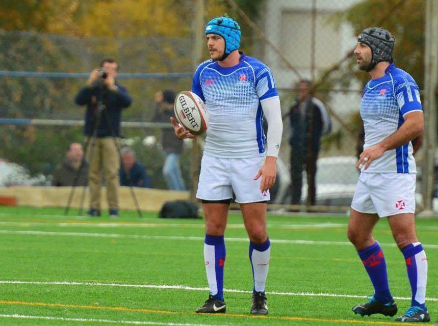 Rugby: Sorteio da Divisão de Honra