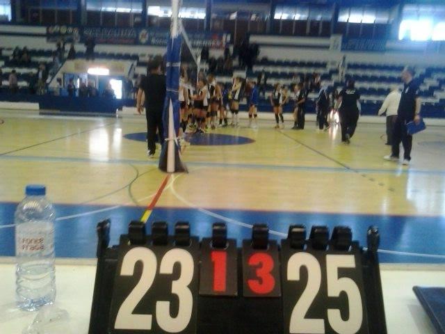 Voleibol: Sorteio do Campeonato Nacional 2015/16