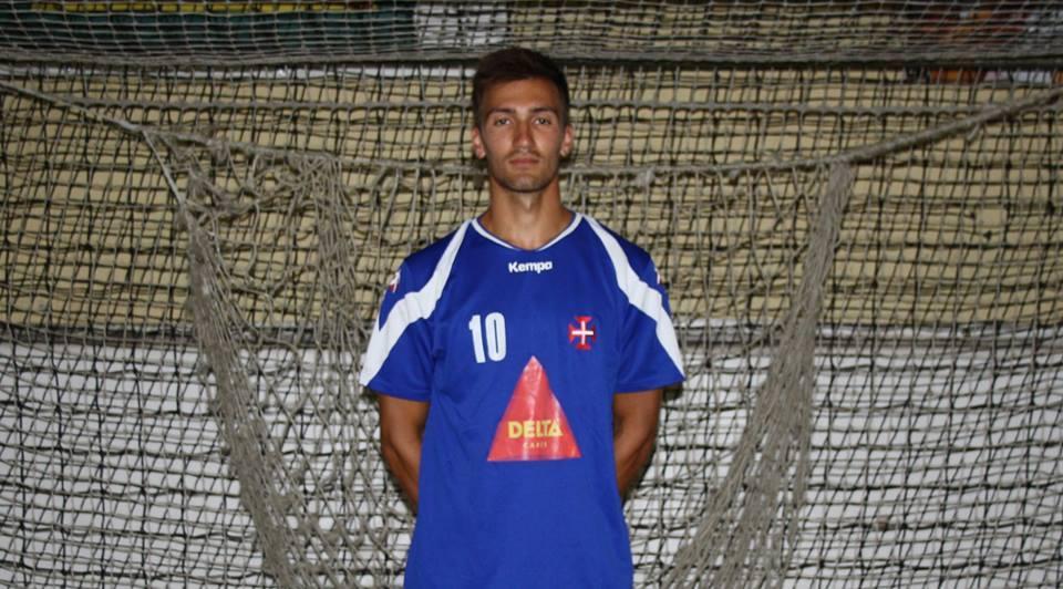 Andebol: Filipe Pinho continua no Belenenses em 2015/16