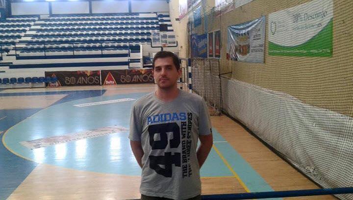 Basquetebol: Ricardo Raimundo é reforço para 2015/16