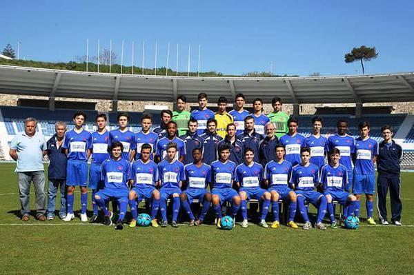 Futebol Formação: Decorreu o sorteio do Campeonato Nacional de Juvenis