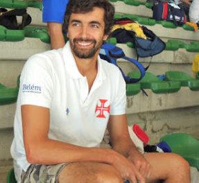 Natação: Simão Morgado é Campeão Nacional
