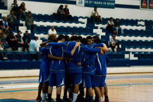 Basquetebol: Rui Mendes e Tomás Machado continuam