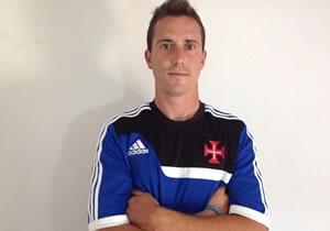 João Amado coordena o futebol sub-14