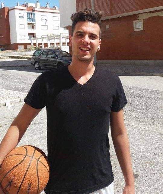 Basquetebol: Alexandre Santos é reforço
