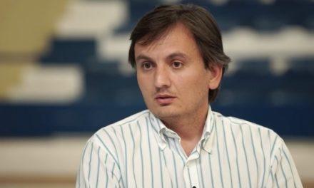 Andebol: entrevista ao Prof. Nuno Alvarez