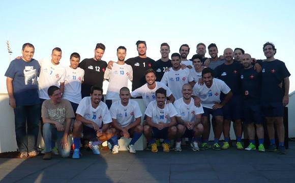 Futsal: Belenenses defronta Benfica em Sines