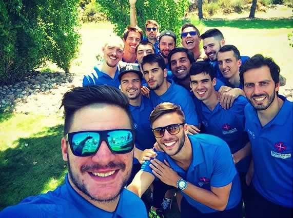 Futsal: Vitória sobre o Fundão