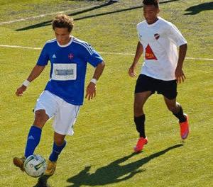 Juniores: Belenenses, 0 – Nacional, 0 na 3ª Jornada