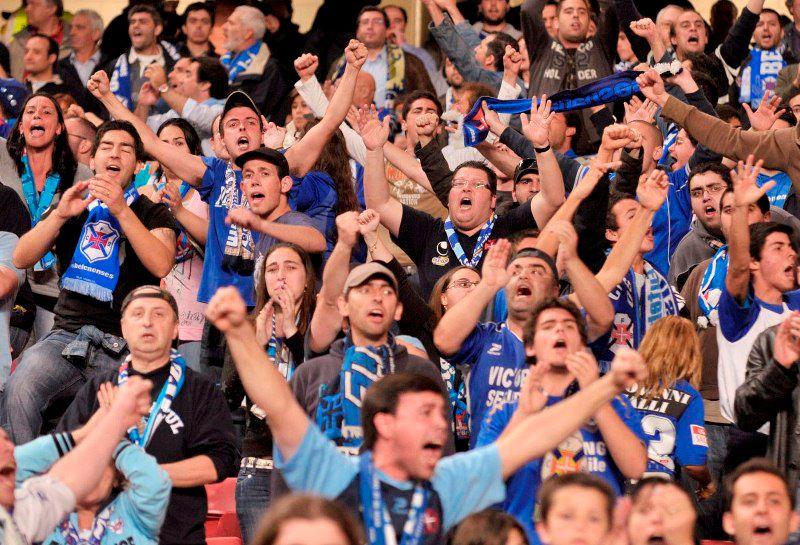 Contamos consigo na conquista dos 3 pontos ao Moreirense?
