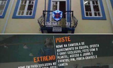Casa do Belenenses de Queluz é Adepto – Patrocinador