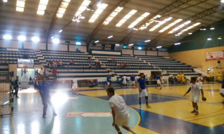 Andebol: Juniores voltam a vencer