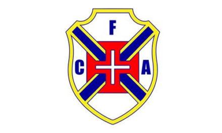 "80º Aniversário do CF ""Os Armacenenses"""