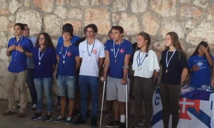 Entrega de Galardões a Atletas Internacionais e Campeões