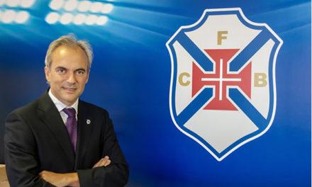 Entrevista a Patrick Morais de Carvalho