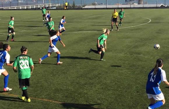 Futebol Feminino entra a ganhar