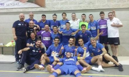 Futsal: recepção ao SP. Braga