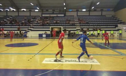 Liga SportZone: Olivais surpreende no Restelo
